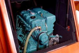 dufour engine