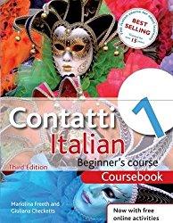italian coursebook